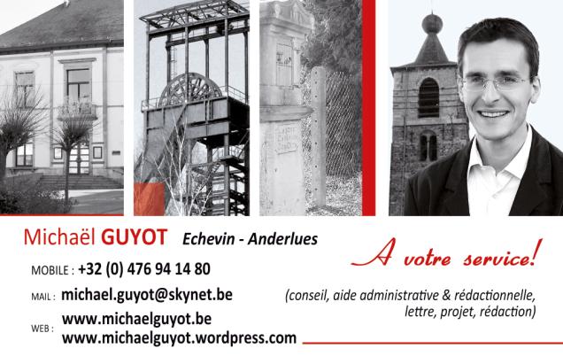 M. Guyot Recto