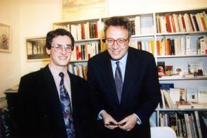 Michael & Philippe Busquin